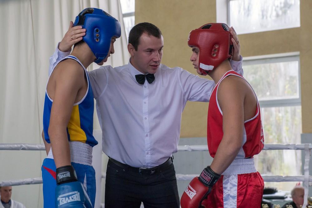 Подарок бокс с тренером